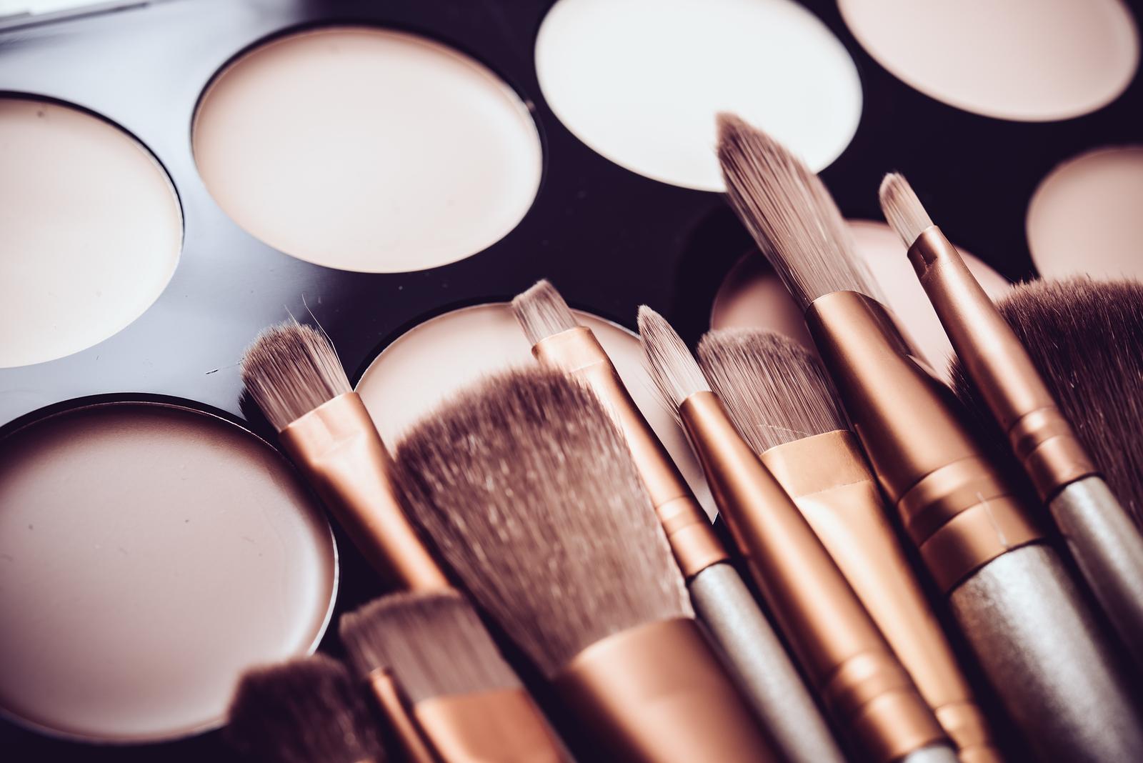 Make-Up Advies
