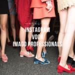 Instagram voor Imago Professionals