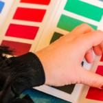 Kleurenananalyse